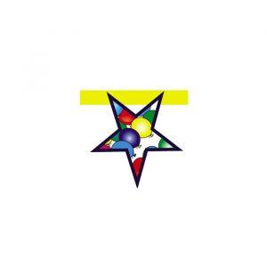 Separatore Componibile Lux 20 cm - Stella