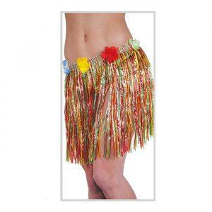 Gonnellino Hawaiano 40 cm Multicolor