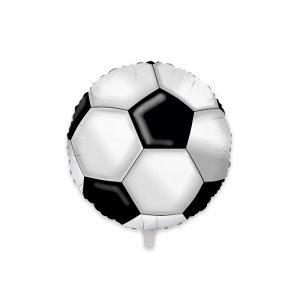 "Palloncino Mylar 18"" Calcio"