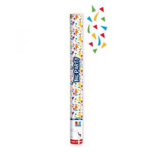 Cannon Sparacoriandoli 100 cm Big Party Multicolor