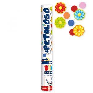 Cannon Sparacoriandoli 30 cm #Petaloso