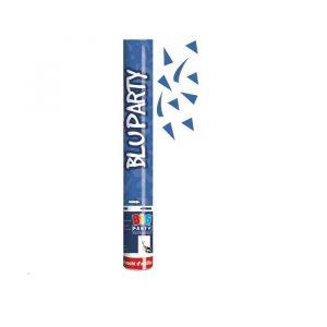 Cannon Sparacoriandoli 40 cm Blu