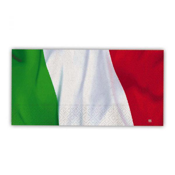 20 Tovaglioli 40 x 33 cm Italia