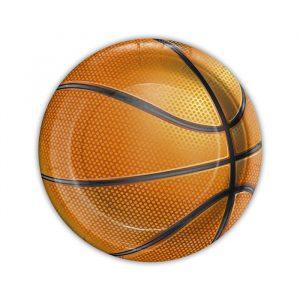 8 Piatti Ø 18 cm Basket