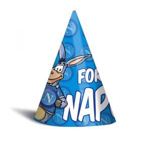 6 Cappellini Forza SSC Napoli