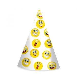 6 Cappellini Emoticons
