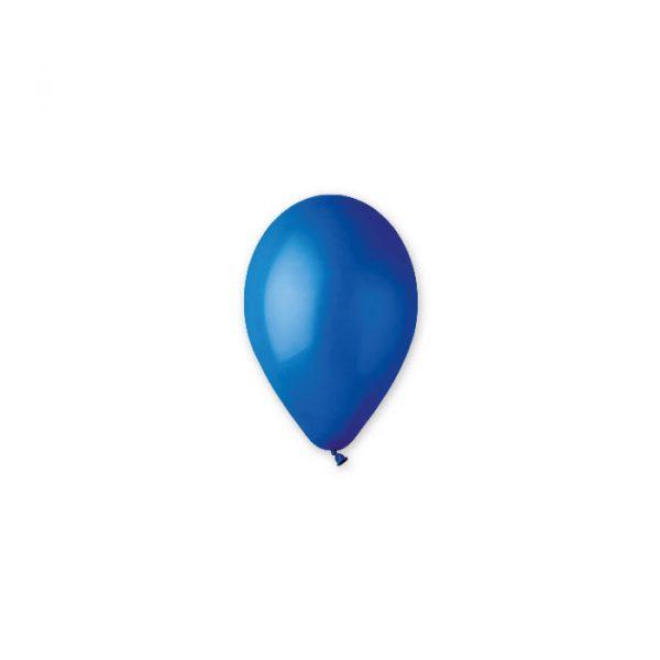 "25 Palloncini in Lattice 10"" Blu"