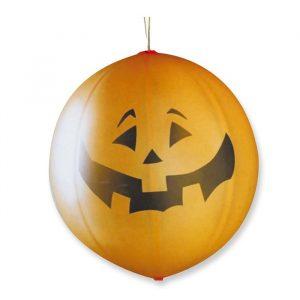 "50 Palloncini in Lattice Punchball 20"" Halloween"
