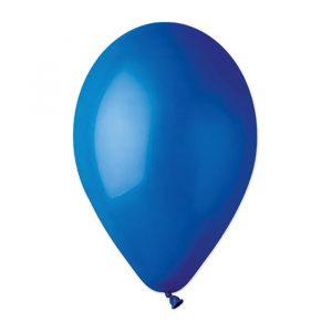 "16 Palloncini in Lattice 12"" Blu"