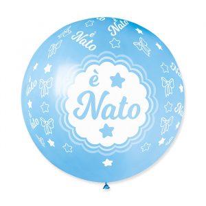 Palloncino 31 E Nato
