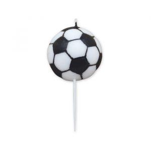 Candelina Picks 9 cm Pallone