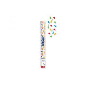 Cannon Sparacoriandoli 40 cm Big Party Multicolor