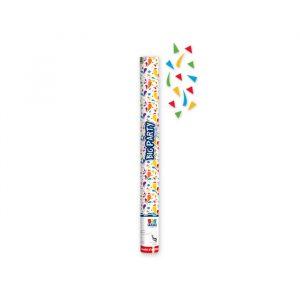 Cannon Sparacoriandoli 60 cm Big Party Multicolor